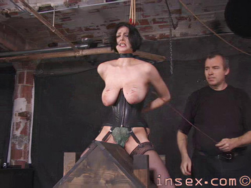 Insex - Model 101s December Live Feed Part FIRST