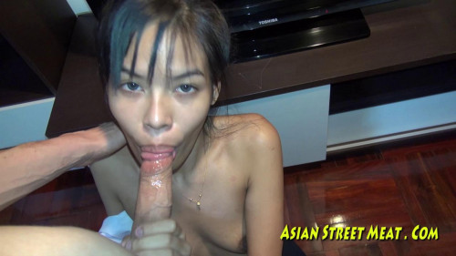 AsianStreetMeat - Angelina