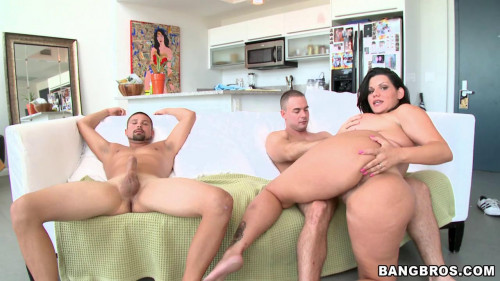 Two Sweet Asses! Angel Cakes & Angelina Castro Orgies