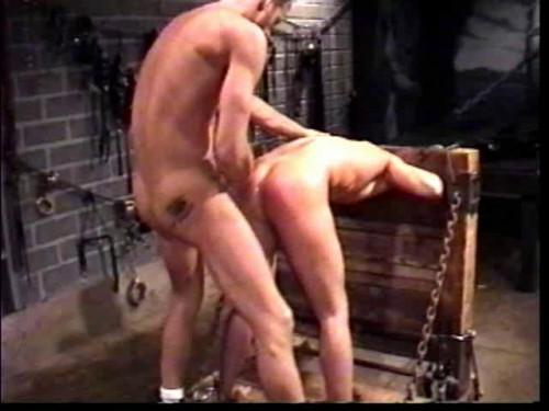 Grapik Art Productions Pleasure Pain Gay BDSM