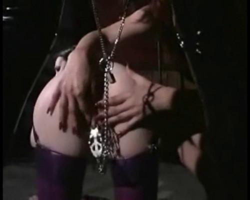 Bound For Good BDSM