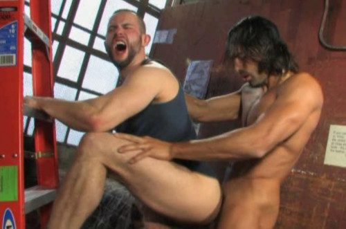 Rough Stud Fuckers Gay Movie