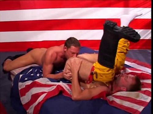 Andel in America Gay Movies