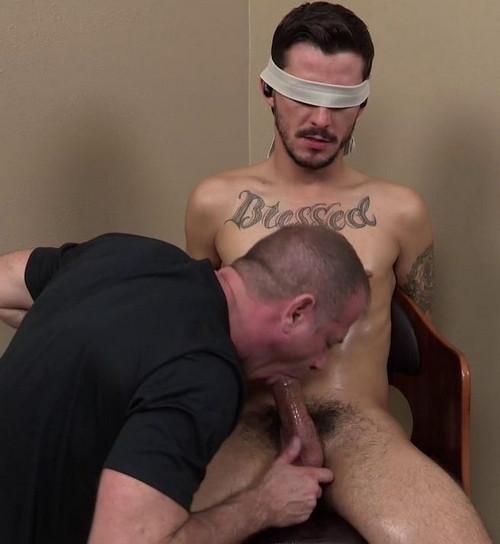 Bryan and Devin Dixon: Edge Gay Unusual