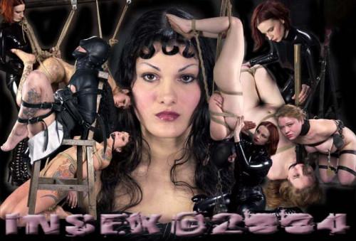 Insex - AZ Top