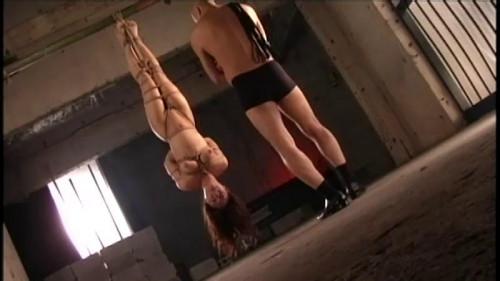 Woman spy torture Asians BDSM