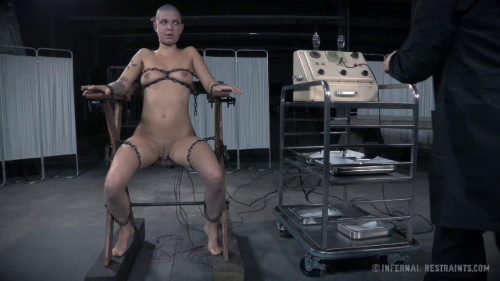 Abigail Dupree, Bonnie Day and Pockit Fanes , HD 720p BDSM