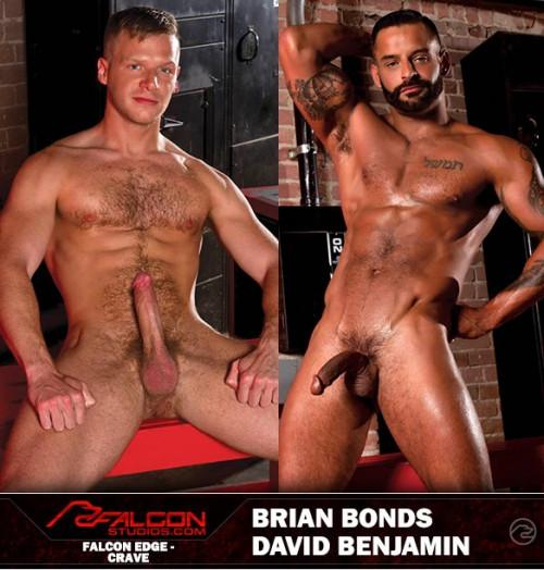 Crave, Scene 03 (Brian Bonds, David Benjamin)