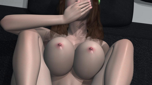 Haruka - 3d HD Video 3D Porno