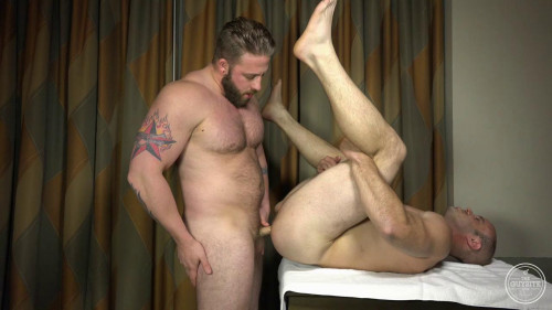 TGS - Johnny Lastly Acquires Drilled: Aaron Bruiser & Johnny