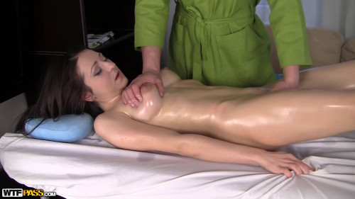 Briana Sex Massage