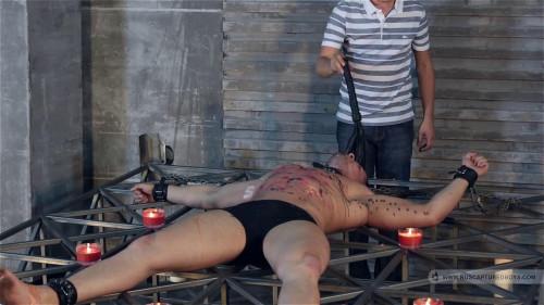 Fake Photoshooting - Final Part Gay BDSM