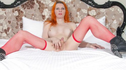 Very naughty and playful alyona!