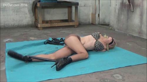 sidnay adams BDSM