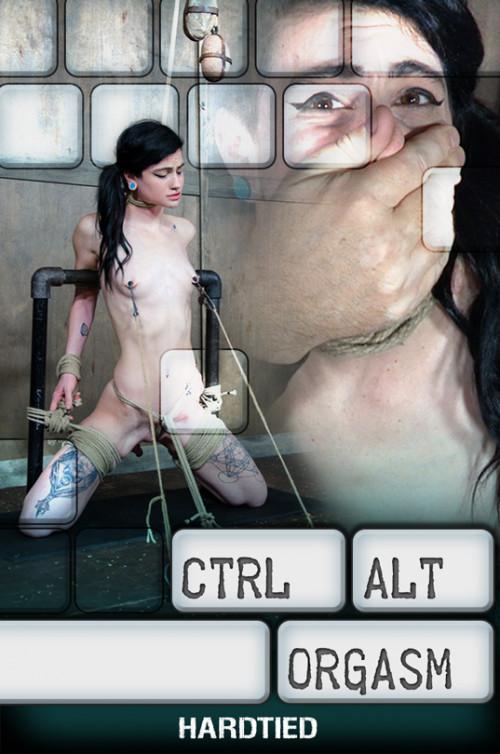 Ctrl-Alt-Orgasm – Lydia Black