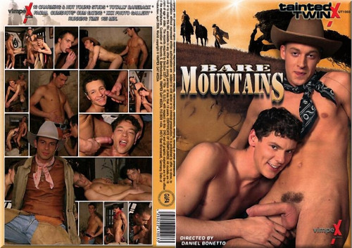 Bare Mountains Gay Full-length films