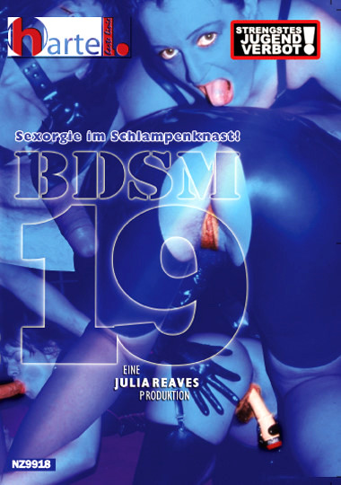 [Julia Reaves] Bdsm # 19