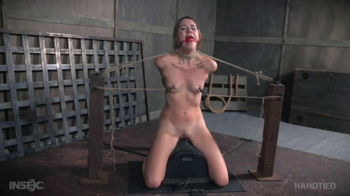 Tickle Whipped - Zoey Laine 720p BDSM