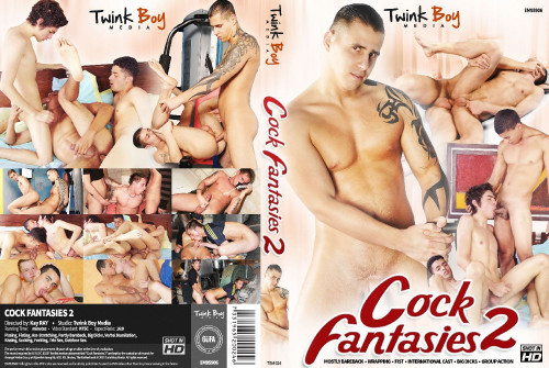 Cock Fantasies 2 Gay Full-length films