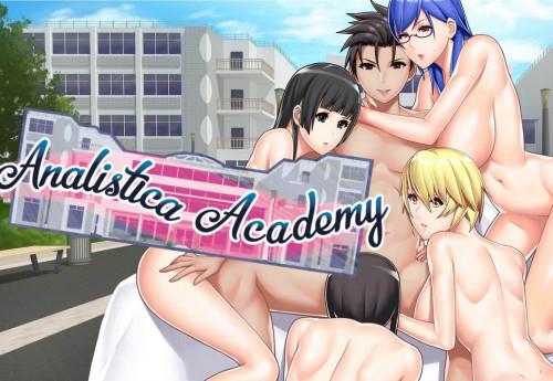 Analistica Academy Ver.1.1.0