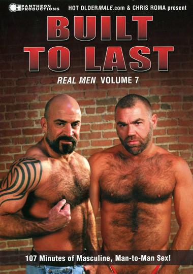 Pantheon Productions - Real Men Part 7: Built to Last