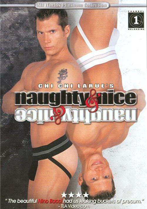 All Worlds Video - Naughty & Nice Gay Movie