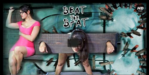 Infernalrestraints - Jun 07, 2013 - Beat the Brat 2