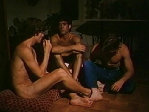 The Insatiables Gay Full-length films