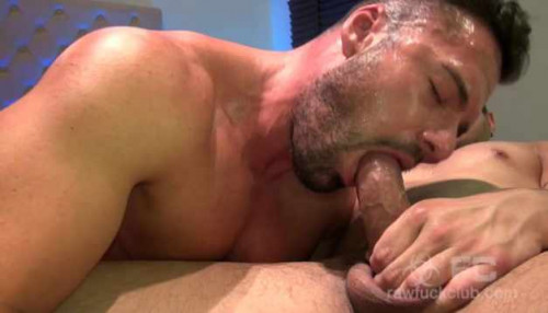 Raw Muscle Pounded