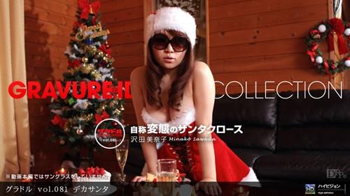 Gravure Idol Collection Vol. 081