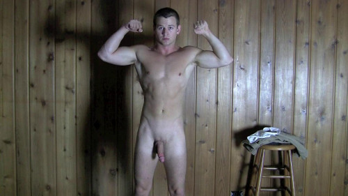 Thomas Is Kinky Gay Ep. 1