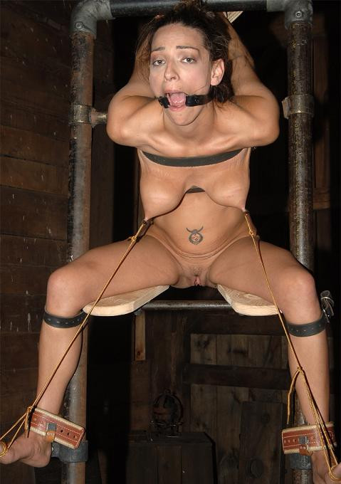 Beautiful BDSM for you