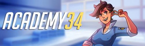 Academy34 Hentai games