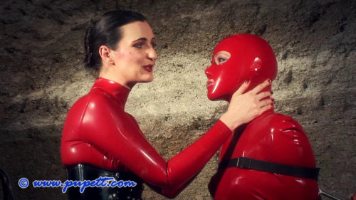 Fetish Domina Latex And Bdsm part 13 BDSM Latex