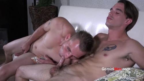 Gemini Men - Brent Fx Tim