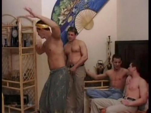 Sexy Bali Fuckers Gay Retro