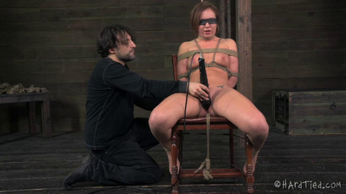 Maddy O'Reilly Wet & Desperate 2 BDSM
