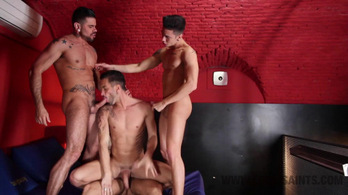LucioSaints City Boys part 07 El Dolor del Amor