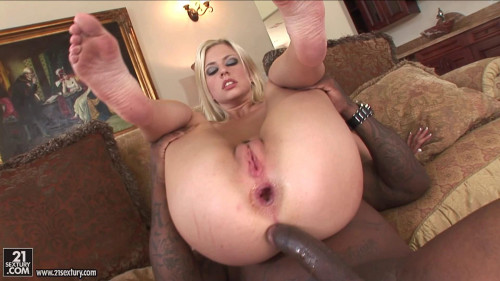 Hot Fun With Black Guy Is One Of Her Erotic Fantasies