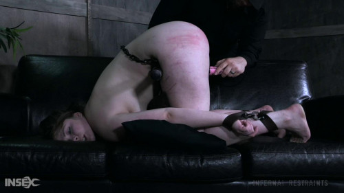 Therapy Part 2 BDSM