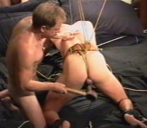 Excruciating Bondage Compilation Gay BDSM