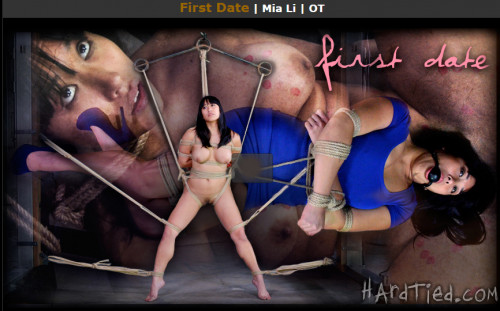 Hardtied - May 21, 2014 - First Date