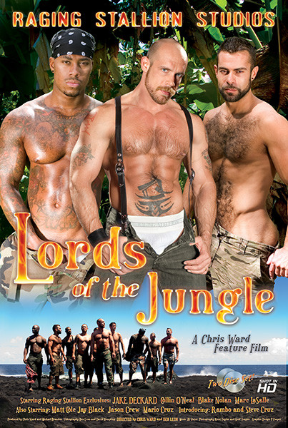 Lords Of The Jungle
