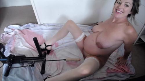 Fuck Machine Fuckery Pregnant Pregnant Sex