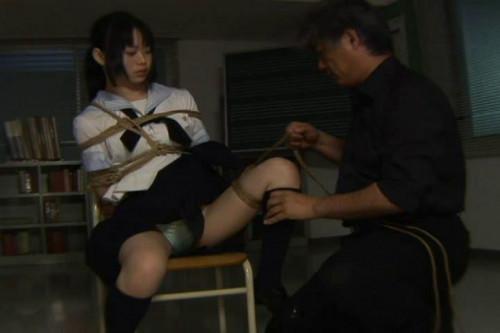Ami Kubota Asians BDSM