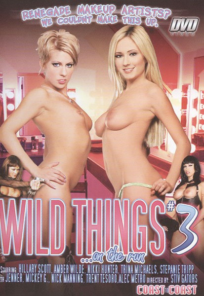 Wild things on the run vol3