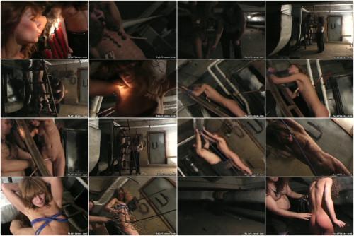 Painvixens – 09 Mar 2009 – Subway