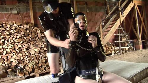 Air Suspension vol.1 BDSM Latex