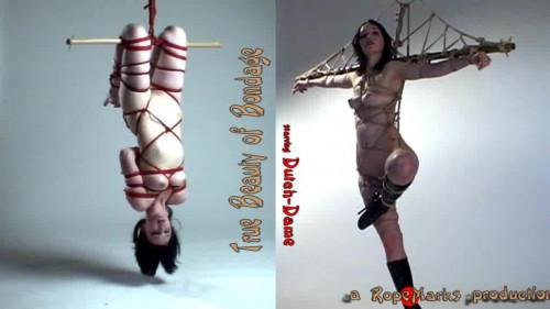 Ropemarks - Jun 04, 2012 - Double Bill - The True Beauty of, Japanese, Bondage