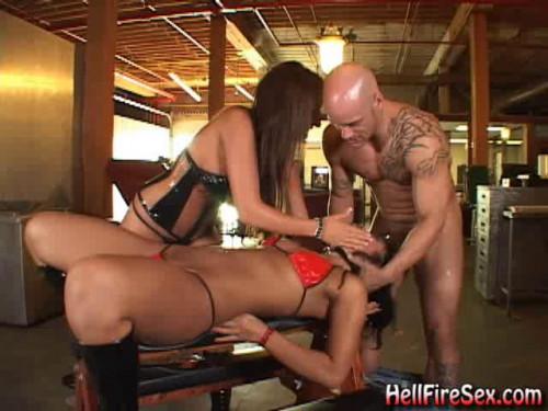 Cool Hot Beautifull Mega Vip Collection Of HellfireSex. Part 2. BDSM